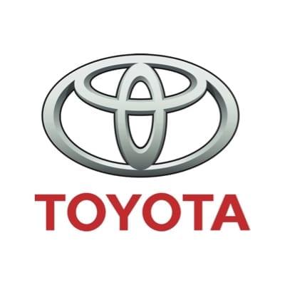 ZPGA Sponsor - Toyota